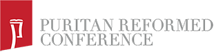 2021 Puritan Reformed Conference – The Grace of Gospel Logo